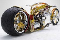 Những siêu mô tô đắt và hiếm nhất thế giới