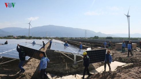 88 solar farms set to begin commercial operation in June
