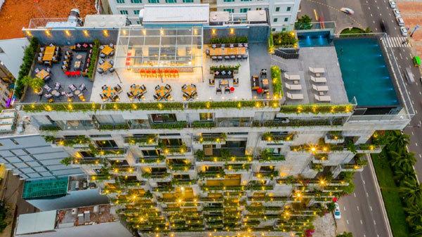 Eco- chic - 'đẳng cấp' sống xanh