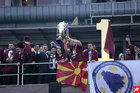 FK Sarajevo to compete in CL qualification after league win