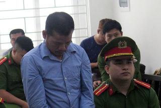 Hà Nội: Tử hình kẻ giết nam sinh, vứt xác ở bãi rác