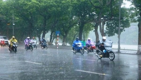 50-year-old Vietnamese man dies due to heat stroke