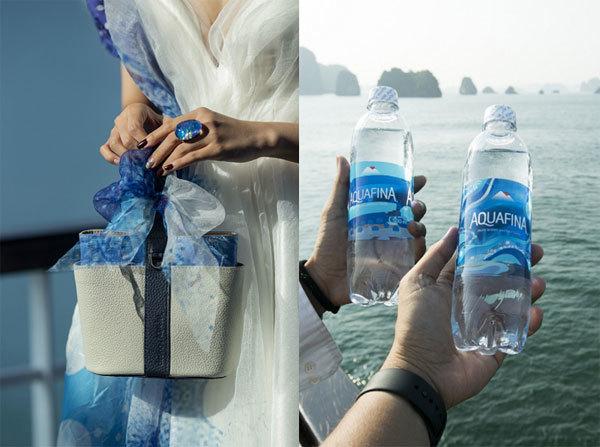 nước tinh khiết,thời trang