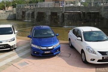 Thái Lan sẽ hoán cải ô tô cũ thành xe chạy điện