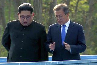 Tiết lộ bất ngờ về Kim Jong Un