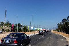 Da Nang opens south-east ring-road section