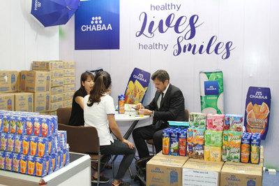 Triển lãm thương hiệu hàng đầu Thái Lan 'Top Thai Brands 2019'