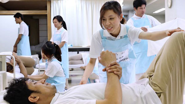 Vietnam wants to send more nurses abroad, but authorities urged caution