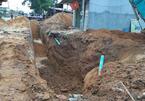 Đào đất công trình thoát nước, một công nhân bị vùi lấp tử vong