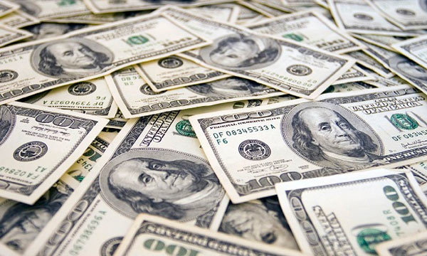 Tỷ giá ngoại tệ ngày 24/5: Donald Trump khuấy đảo, USD tăng không ngừng