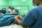 Người phụ nữ 29 tuổi mang thai lần thứ 6 suýt chết vì bị xuất huyết ồ ạt