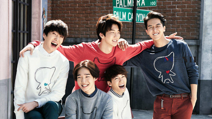 Sao Hàn,Jang Ja Yeon,Roy Kim,Kyuhyun,Super Junior,Lee Min Ho,Winner