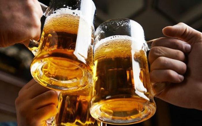 luật phòng chống tác hại rượu bia