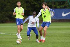 Chelsea đón tin cực vui trước cuộc đại chiến Arsenal