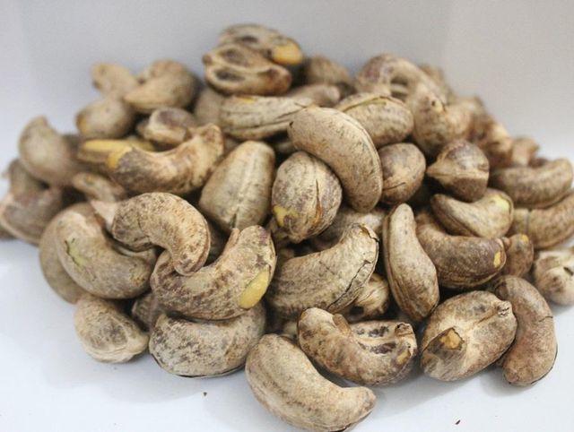 hạt điều,nông sản Việt,nông sản xuất khẩu