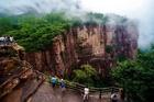 Ngôi làng nguy hiểm nhất Trung Quốc, chỉ 1% người dân biết