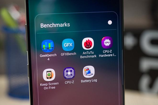 Lộ danh sách tên mã 'lạ' của Galaxy S11