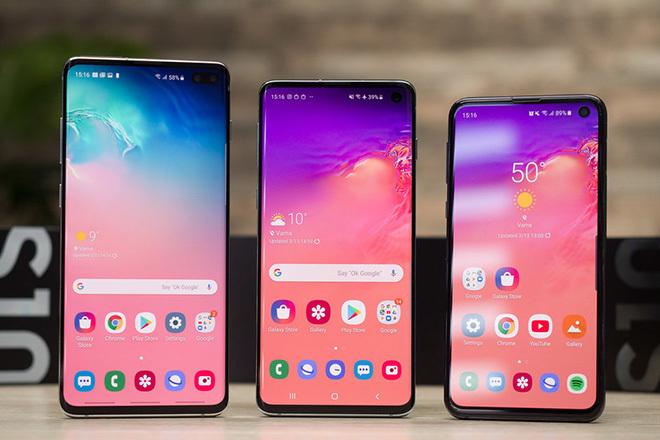 Galaxy S11,điện thoại Samsung