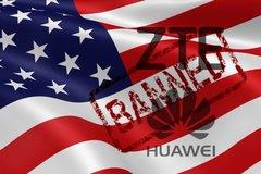 Lo ngại tác động xấu, Mỹ nới lỏng lệnh cấm Huawei