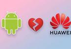 Mỹ cho phép điện thoại Huawei cập nhật phần mềm trong 3 tháng nữa