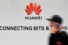 Mỹ nương tay, lùi thời hạn trừng phạt Huawei