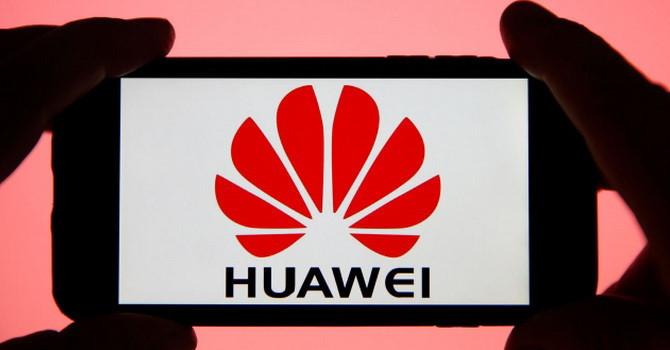 Huawei,Chiến tranh thương mại Mỹ Trung