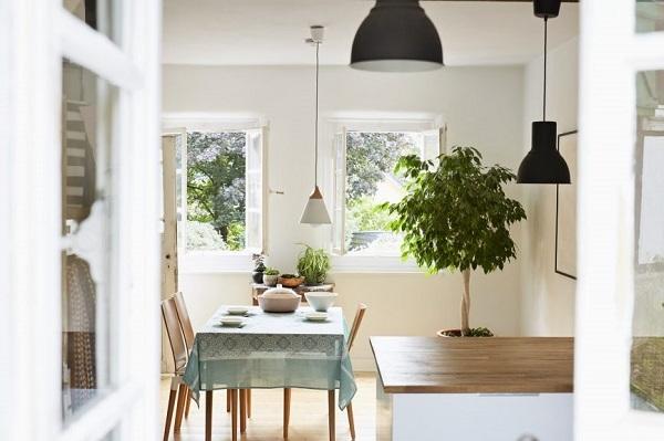 6 cách làm mát nhà tự nhiên để tiết kiệm điện mùa hè này