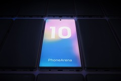 Galaxy Note 10 có thiết kế mới?