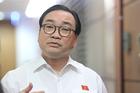 Ông Hoàng Trung Hải nói về việc Nhật Cường cung cấp dịch vụ công cho HN