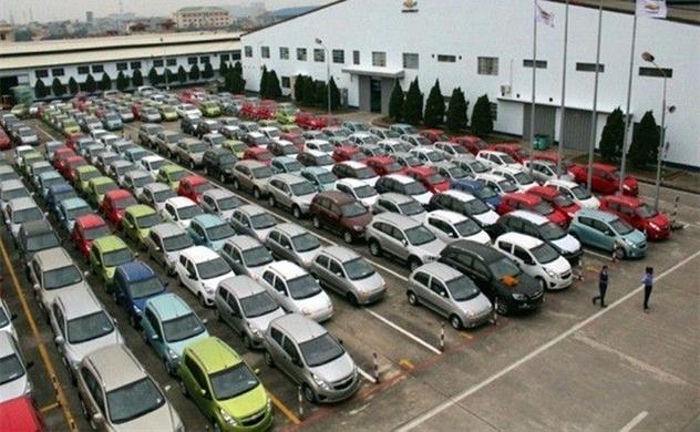 ô tô Thái Lan,ô tô Indonesia,ô tô Trung Quốc,thị trường Việt