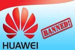 Tấn công Huawei là sai lầm lớn của ông Trump