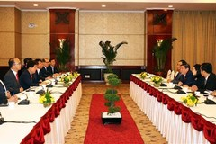HCM City wants to foster tourism partnership with Korean localities