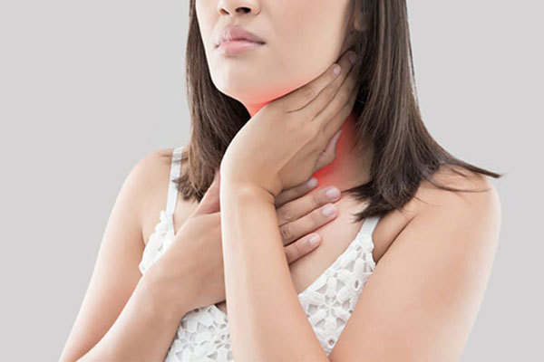 BV Hồng Ngọc- điều trị u lành tuyến giáp không phẫu thuật