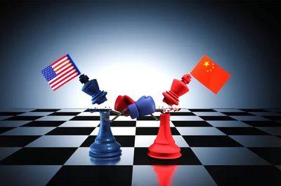 Hậu quả tồi tệ thế giới phải gánh do 'chiến tranh lạnh' Mỹ - Trung