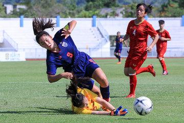 Vietnam to vie for regional U15 bronze on Tuesday