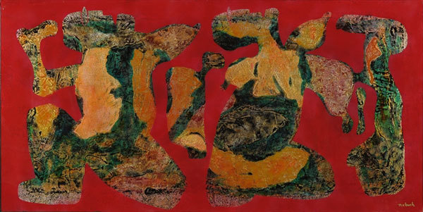 Exhibition to gather big names of Vietnamese art