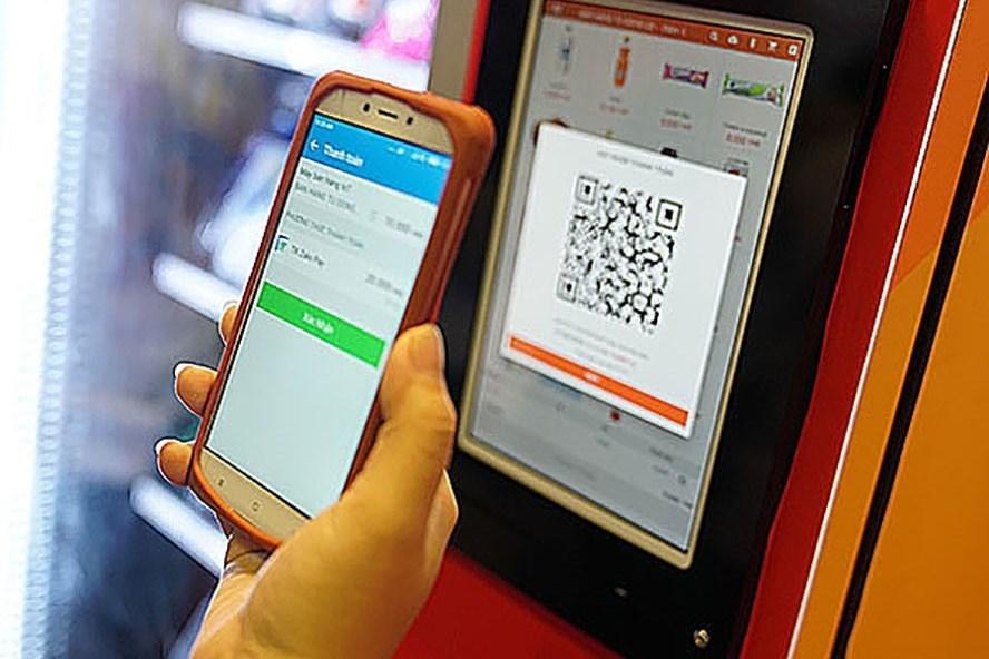 e-wallet,Standard Chartered,SBV