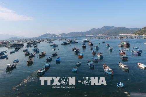 Sea-related policies must solve domestic problems