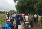 Thi thể bị vùi dưới lùm cây bên vệ đê ở Hà Nam, nghi bị sát hại