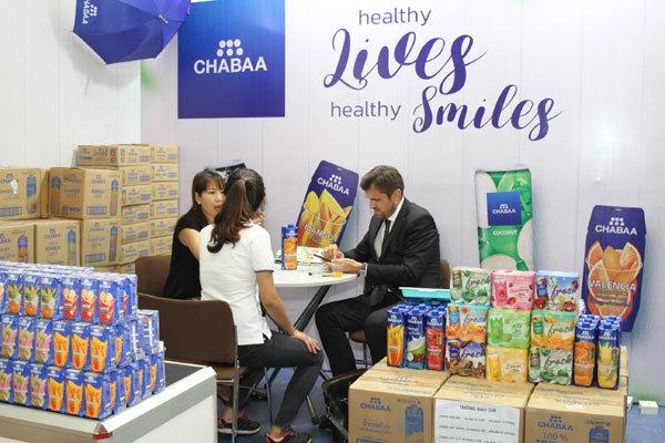 Mua sắm 'hàng hiệu' Thái Lan ở Hà Nội