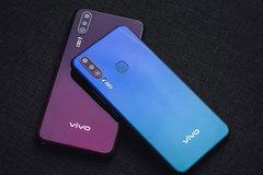 'Cày' phim 2 ngày không sạc với smartphone mới của Vivo