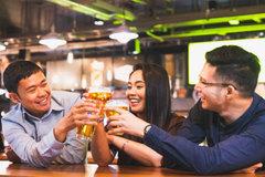 Rối loạn tiêu hóa sau khi uống rượu bia- hiểm họa khó lường