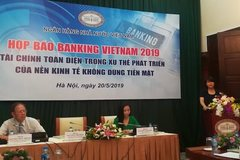Vietnam's non-cash payment market booms in Q1