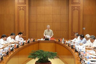 Anti-corruption committee looks to ramp up efforts in key cases