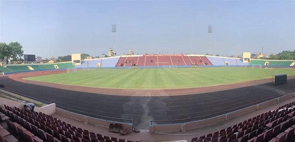 U23 Vietnam vs U23 Myanmar friendly to play in Phu Tho Province