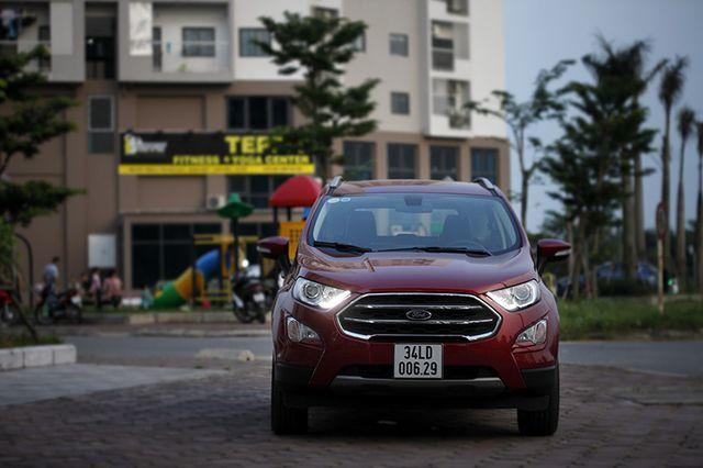 So sánh 'độ hot' bộ 3 mini SUV tại Việt Nam