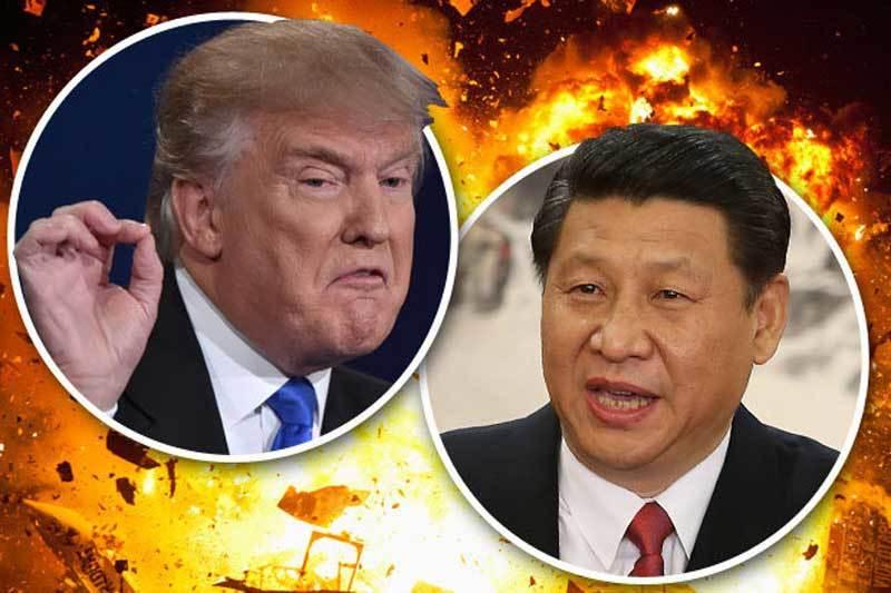 Trung Quốc,Donald Trump,cuộc chiến thương mại,chiến tranh thương mại,Tập Cận Bình,Nhân dân tệ,Huawei