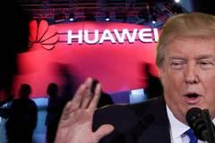TT Trump quay lưng, Chủ tịch Tập Cận Bình 'Vạn lý trường chinh': Tệ nhất 70 năm