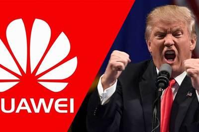 Donald Trump gọi, chủ Huawei không nhấc máy: Đại gia Việt 'ôm bom' hẹn giờ