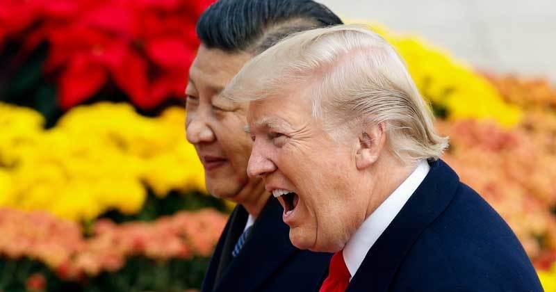 Donald Trump đang ''''''''rất vui'''''''': 3 cuộc chiến nhấn chìm thế giới